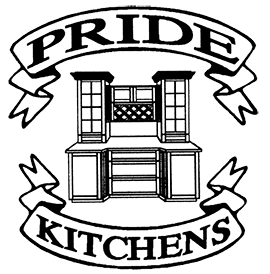 Pride Kitchens Logo